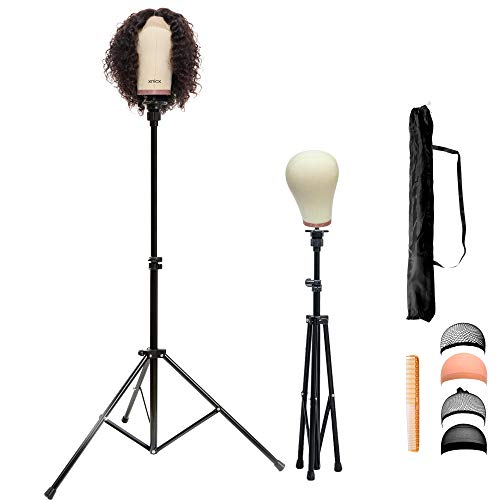 Top 10 Xnicx Wig Stand of 2020
