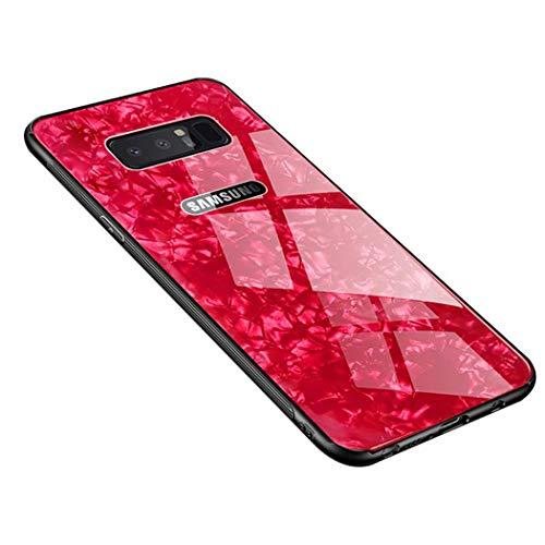 Top 10 Xlhlkp Samsung Galaxy Note 8 Case of 2021