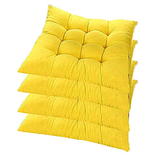 Top 10 Xndcyx Chair Cushion of 2020