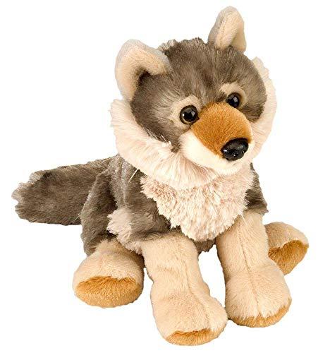 Top 10 Wolf Stuffed Animal of 2021