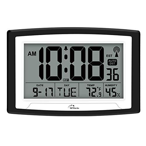 Top 10 Wwv Clock of 2021