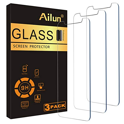 Top 10 Xmax Screen Protector of 2021