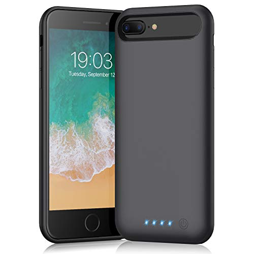 Top 10 Xooparc Battery Case For Iphone 8 Plus of 2021