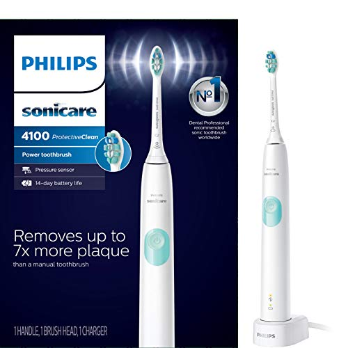Top 10 Wlwctric Toothbrush of 2021