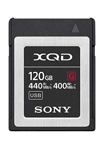 Top 10 Xdq Memory Card of 2021
