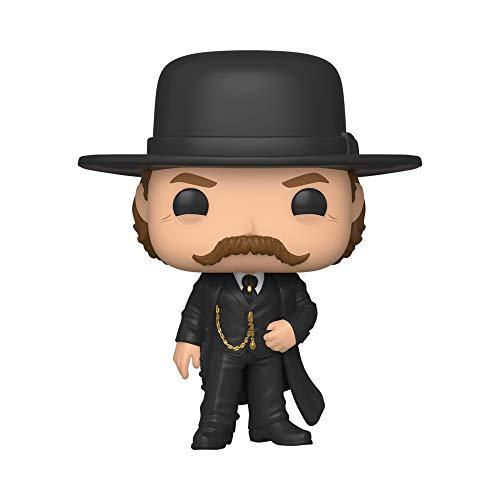Top 10 Wyatt Earp Funko Pop of 2020