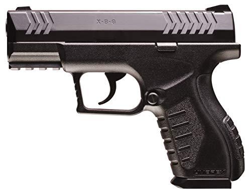 Top 10 Xbg Bb Gun Pistol of 2021