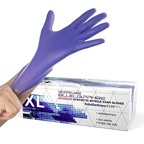 Top 10 Xlarge Latex Gloves of 2021