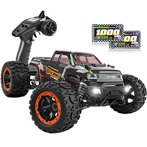 Top 10 Xbsport Rc Cars of 2021