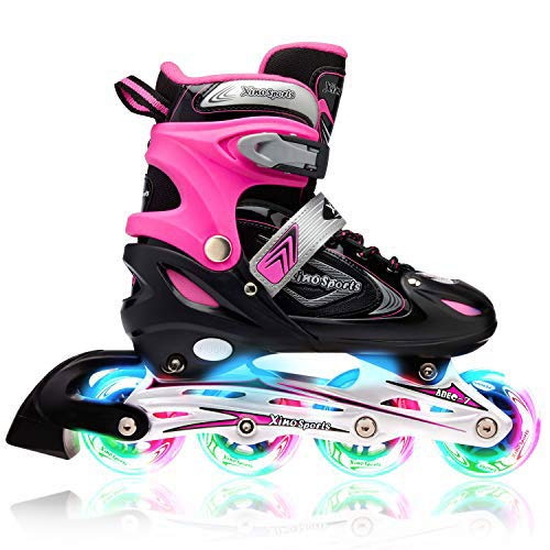 Top 10 Xino Sports Rollerblades of 2020