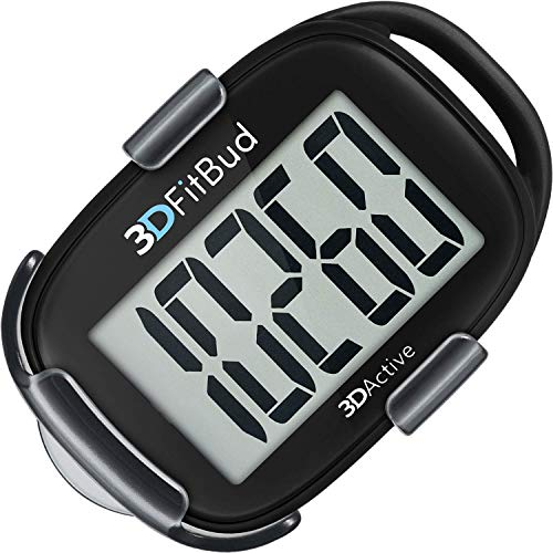 Top 10 Wpx Walking And Running Fitness Step Counter Pedometer of 2021