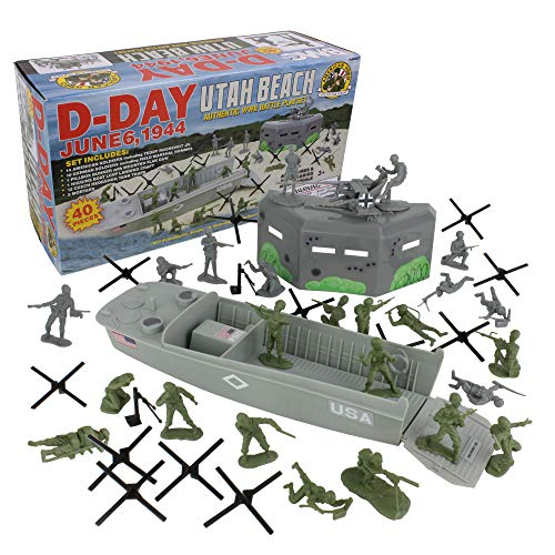 Top 10 Wwii Toys of 2020