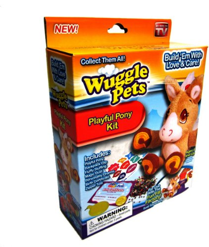 Top 10 Wuggle Pets Refill of 2021