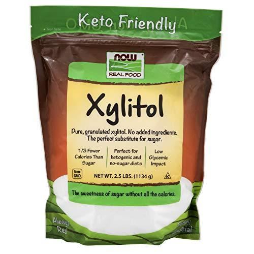 Top 10 Xilitol Organico of 2021