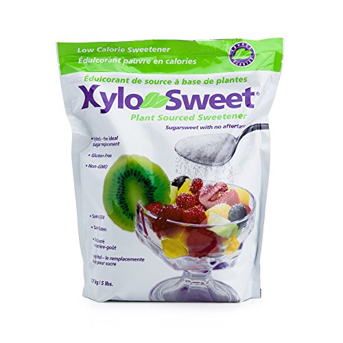 Top 10 Xylitol of 2021