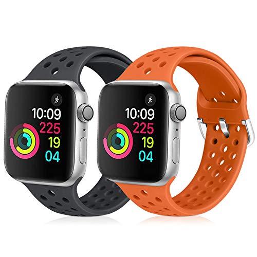 Top 10 Xfyele Apple Watch Band of 2021