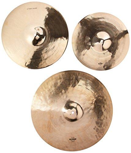 Top 10 Wuhan Cymbals of 2021