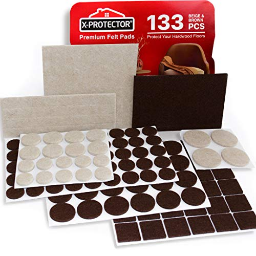 Top 10 Xprotector Furniture Pads of 2021