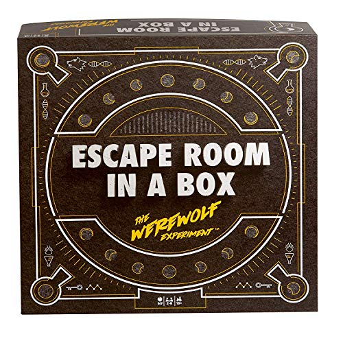 Top 10 Wscape Room In A Box of 2021