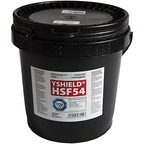 Top 10 Yshield Emf Protection Paint of 2020