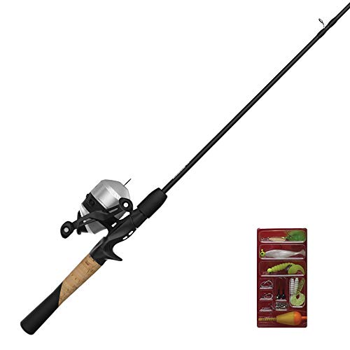 Top 10 Zebco Rod And Reel Combo of 2020