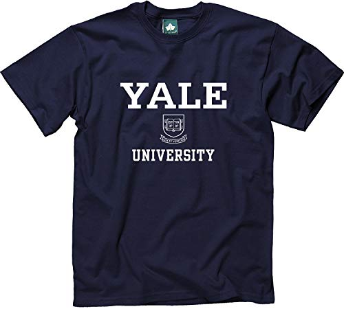 Top 10 Yale T Shirt of 2021