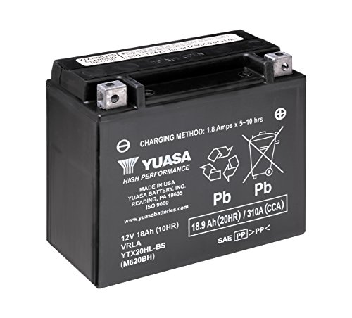 Top 10 Yusa Battery of 2021
