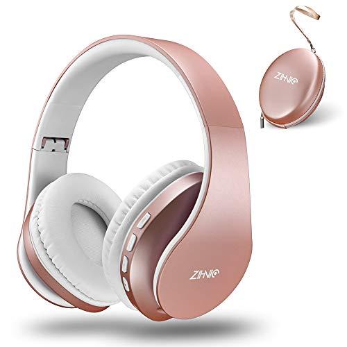 Top 10 Zihnio Bluetooth Headphones of 2021