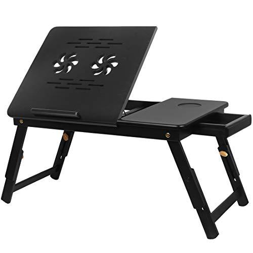 Top 10 Ybj-ake Laptop Desk Tray of 2021