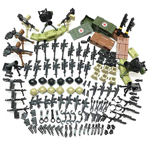 Top 10 Zhx Weapon Pack Military Weapon of 2020