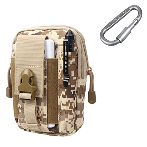 Top 10 Zjtech Tactical Molle Pouch of 2021