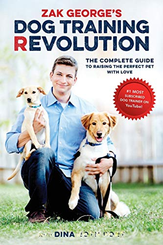 Top 10 Zac Georges Dog Training Revolution of 2021