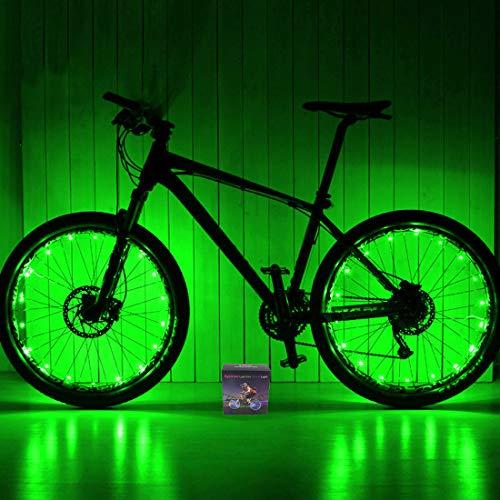 Top 10 Xyemao Led Bike Wheel Lights of 2020