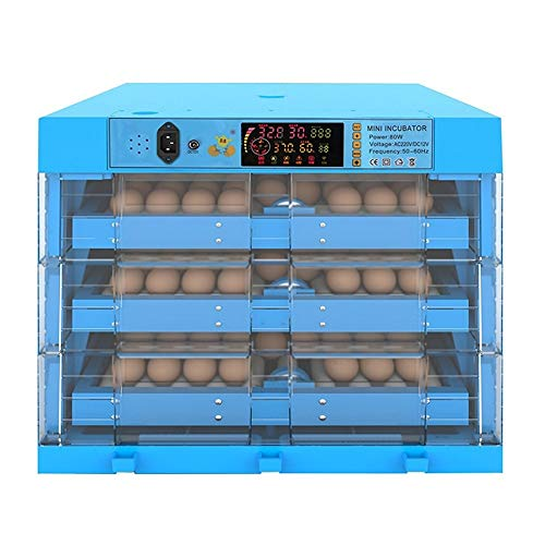 Top 10 Zff Egg Incubator Automatic of 2021