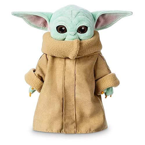 Top 10 Yoda of 2021