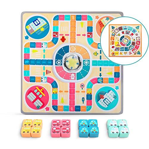 Top 10 Ycbingo Ludo Board Game of 2021