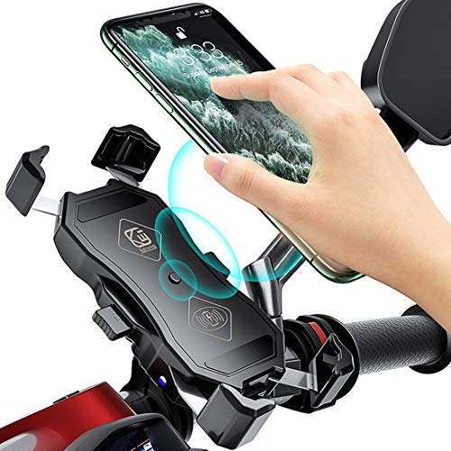 Top 10 Ygl Motorcycle Phone Holder of 2021