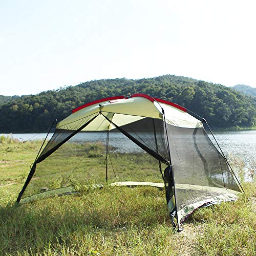 Top 10 Ydyl Canopy Screen Tent 13×9 of 2020