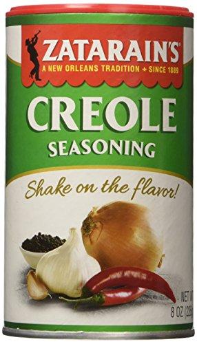 Top 10 Zatarains Creole Seasoning of 2021