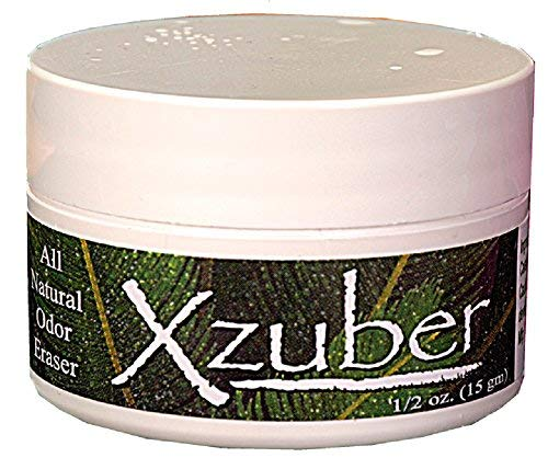 Top 10 Xzuber All Natural Odor Eraser of 2021