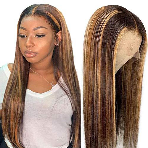 Top 10 Yms Human Hair Wigs of 2021