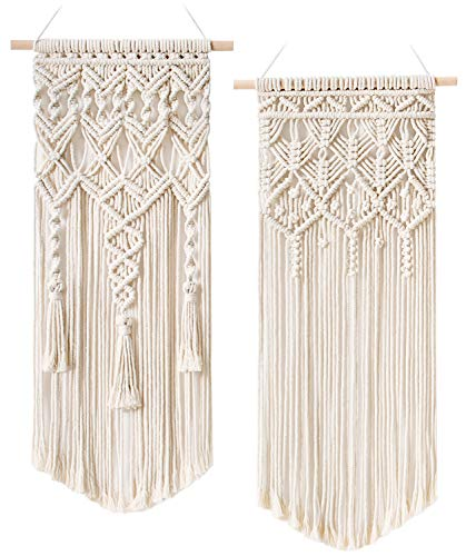 Top 10 Yxmyh Macrame Woven Wall Hanging of 2021