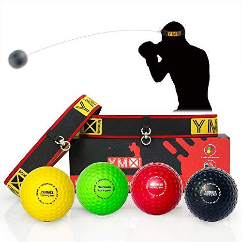 Top 10 Ymx Hand Eye Coordination Training Ball of 2021