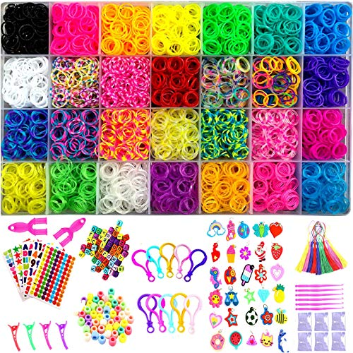 Top 10 Yitohop Rainbow Rubber Bands of 2021