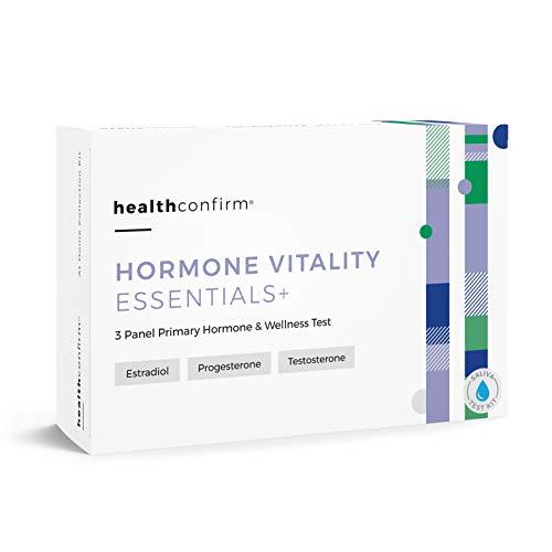 Top 10 Zrt Labs Saliva Test Hormone of 2021