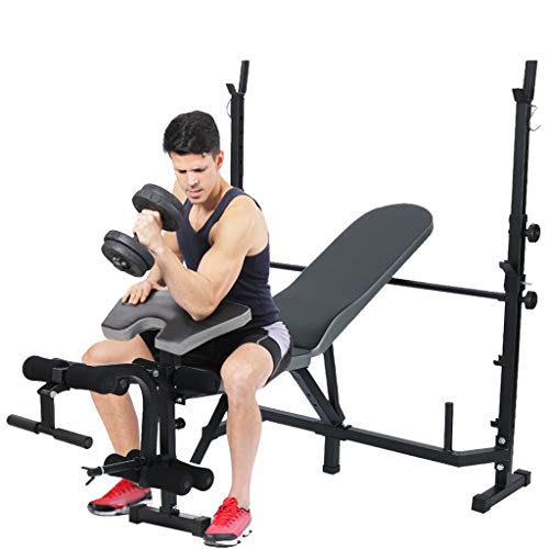 Top 10 Vdaye Strength Training Adjustable Benches of 2021