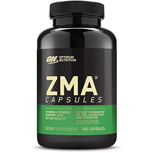Top 10 Zmc Supplement of 2021