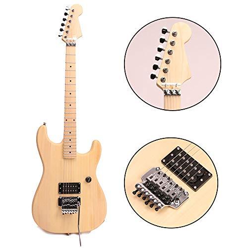 Top 10 Zuwei Electric Guitar of 2021
