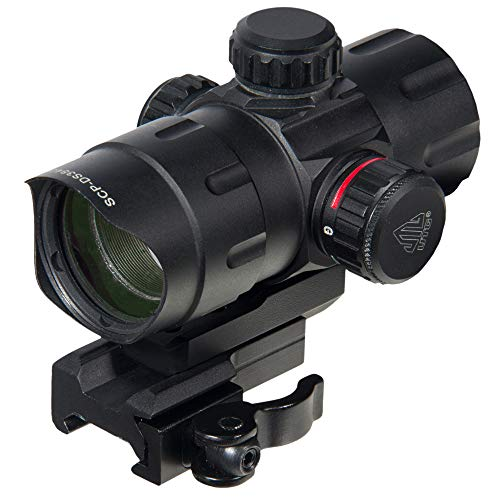 Top 10 Utg Red Dot of 2021