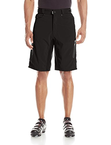 Top 10 Zoic Ether Bike Shorts And Liner – Men's of 2021